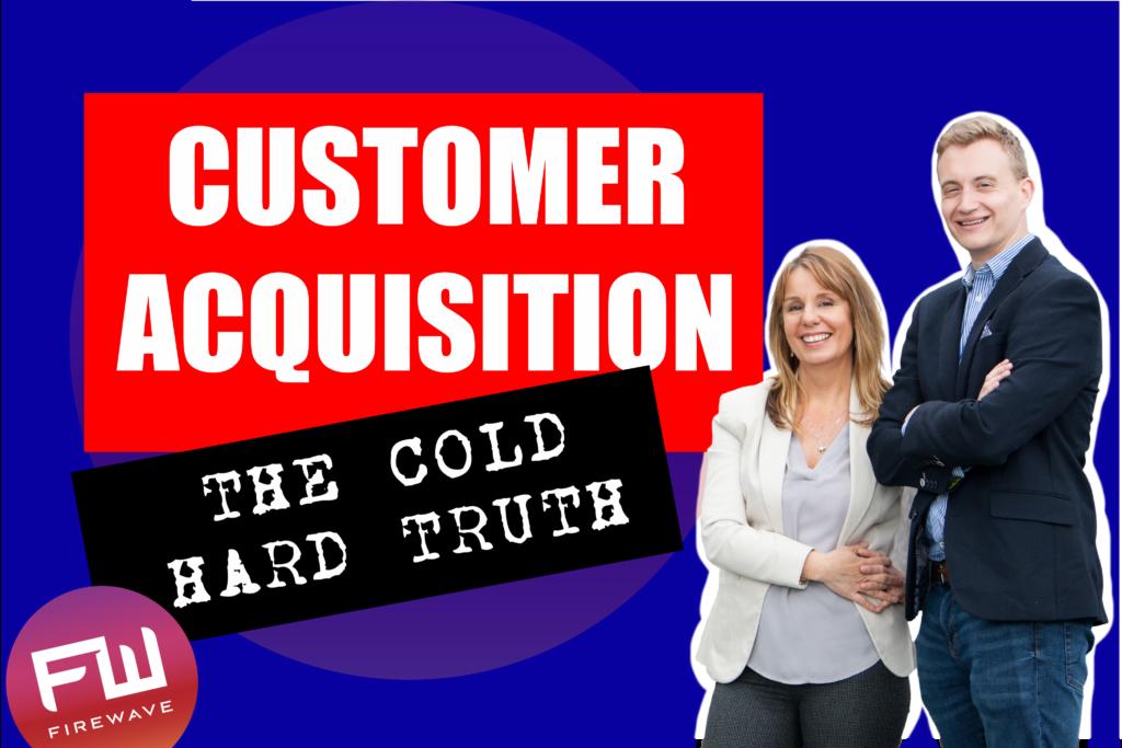 Customer Acquistion